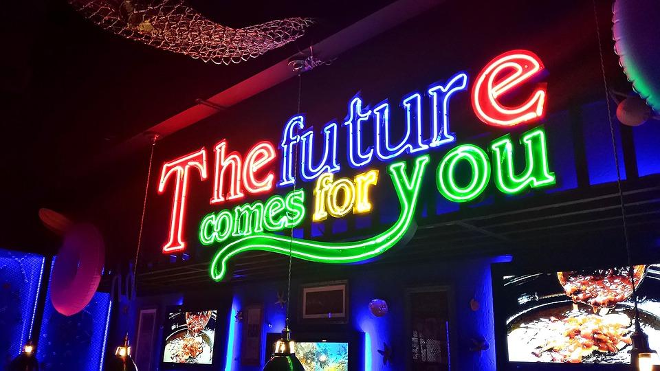 Il food del futuro