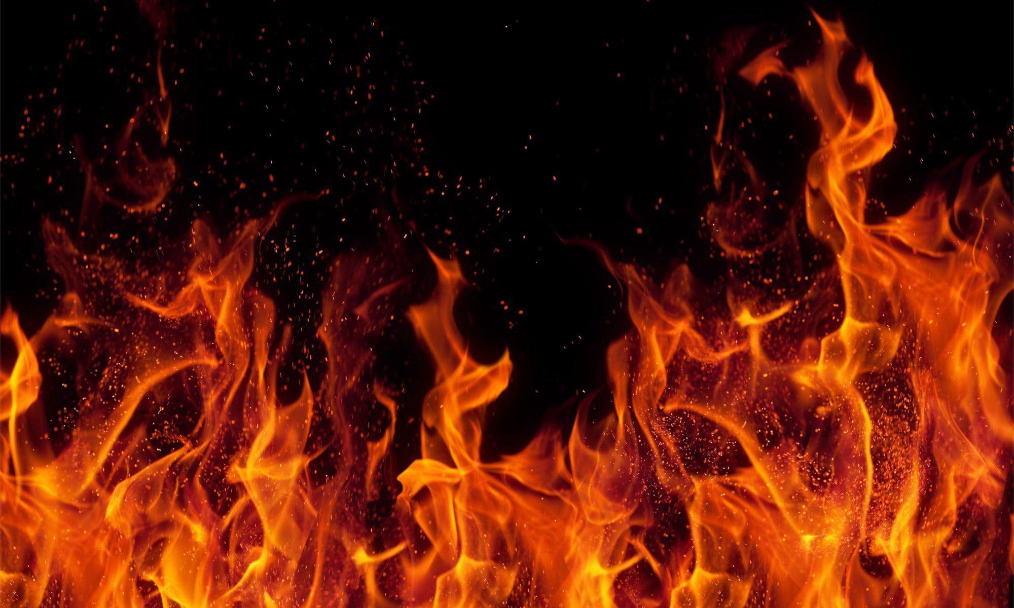 Le cronache del fuoco