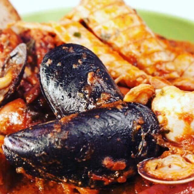 Ricette della tradizione toscana: Il Cacciucco