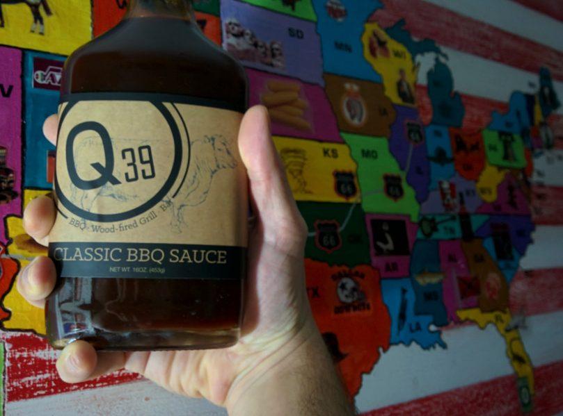 Q39 Classic Sauce