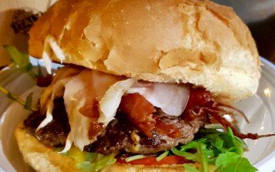 Alla ricerca dell'hamburger perfetto: Bojo Burger