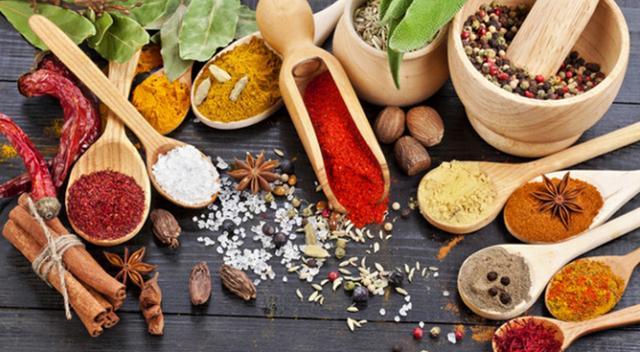 Spezie ed erbe aromatiche – Parte II